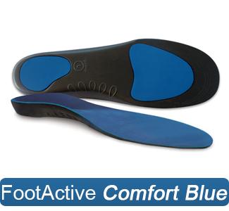 FootActive Comfort Blue